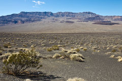 Death Valley National Park, California Stock Photography