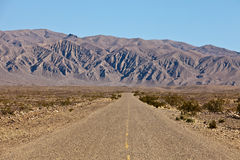 Death Valley National Park, California. Stock Photos