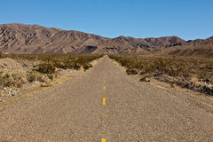 Death Valley National Park, California. Stock Photography