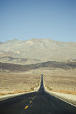 Death Valley National Park, California royalty free stock image