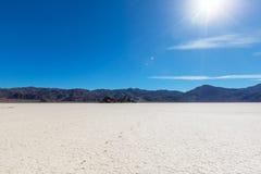 Death Valley Stock Photos