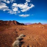 Death Valley National Park California Corkscrew Peak Stock Photos