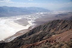 Death Valley national park, California, USA Stock Image