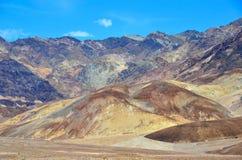 Death Valley National Park, California. USA Stock Photography