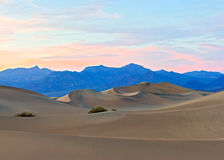 Death Valley National park, California USA Royalty Free Stock Image