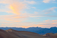 Death Valley National park, California USA Stock Photography