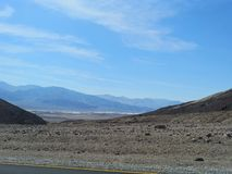 Death Valley National Park. Deathvalleynationalpark, desert, vacation, california, , nature, geology, colorful stock photography