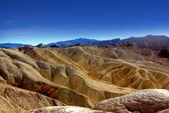 Death Valley National Park Royalty Free Stock Images