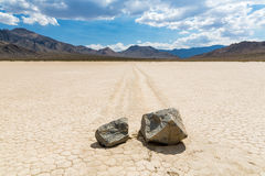 Death Valley National Park Stock Image