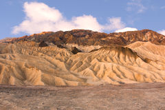 Death Valley National park Stock Photos