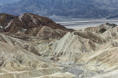 Death Valley National Park, USA Stock Images