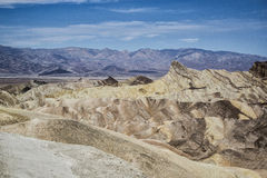 Death Valley, Nevada USA Royalty Free Stock Images