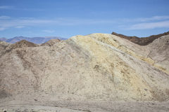 Death Valley, Nevada USA Stock Images