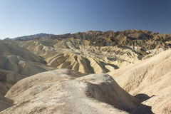 Death Valley. Picture from the death valley Stock Photos