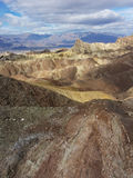 Death Valley Zabreski Stock Photos
