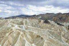 Death valleya Royalty Free Stock Image