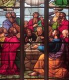 Death of the Virgin Mary royalty free stock photos