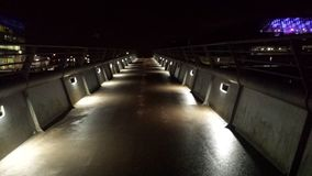DeathStarbrug Stock Afbeeldingen