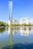 Deawoo hotel in Hanoi Stock Photography