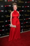 Deb Carson at the 2012 Gracie Awards Gala, Beverly Hilton Hotel, Beverly Hills, CA 05-22-12 stock photos