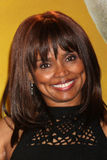 Debbi Morgan. In the Press Room at the 41st NAACP Image Awards Shrine Auditorium Los Angeles, CA February 26, 2010 stock images