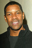 Denzel Washington Stock Photography