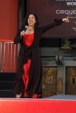Debbie Allen, Michael Jackson Royalty Free Stock Image
