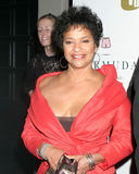 Debbie Allen. Our Stories Kickoff Party Social Los Angeles, CA October 10 , 2006 Stock Photography