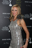 Debbie Gibson in the Press Room of the 2012 Daytime Emmy Awards Stock Images