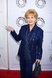 Debbie Reynolds. LOS ANGELES - JUN 7:  Debbie Reynolds arrivimg at the Debbie Reynolds Hollywood Memorabilia Collection Auction & Auction Preview at Paley Center Royalty Free Stock Image