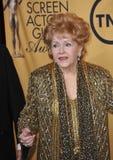 Debbie Reynolds stockbild