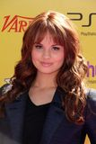 Debby Ryan. At Variety's 5th Annual Power Of Youth Event, Paramount Studios, Hollywood, CA 10-22-11 Royalty Free Stock Image