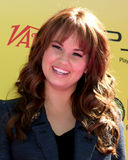 debby Ryan Obraz Stock