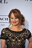 Debby Ryan Royalty Free Stock Image