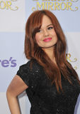 Debby Ryan Stock Photo