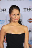 Debby Ryan Royalty Free Stock Photos