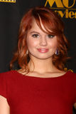 Debby Ryan Stock Images