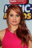 Debby Ryan. At the 2013 Radio Disney Music Awards, Nokia Theater, Los Angeles, CA 04-27-13 Royalty Free Stock Photography
