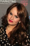 Debby Ryan Royalty Free Stock Images