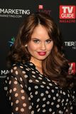 Debby Ryan Royalty Free Stock Photography