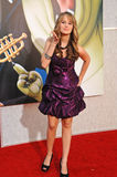 Debby Ryan, Walt Disney, Debby Ryan stockbild