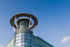 Debenhams tower Royalty Free Stock Image