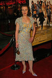 Debi Mazar. At the 'Be Cool' World Premiere, Grauman's Chinese Theatre, Hollywood, CA 02-14-05 Stock Image