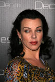 Debi Mazar Stock Photos