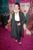 Debi Mazar,Tarina Tarantino Royalty Free Stock Photography