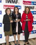 Deborah Amos, Saniya Toiken, et Michele Norris Images libres de droits
