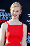 Deborah Ann Woll Royalty Free Stock Photo
