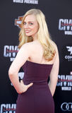 Deborah Ann Woll Stock Photography