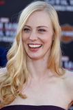 Deborah Ann Woll Royalty Free Stock Photography