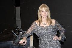 Deborah Gibson Royalty Free Stock Image